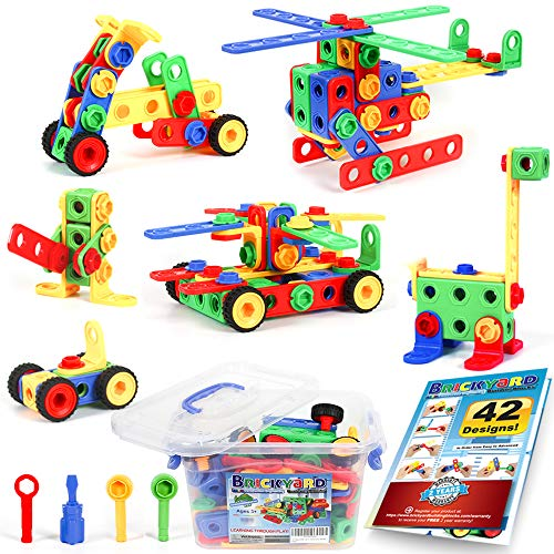 Amazon 10 Best Toys for 4 Year Old Boys - Best Deals for Kids